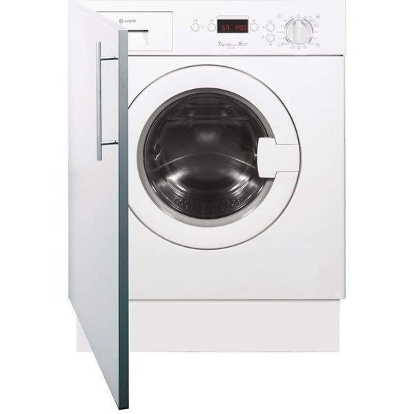 Caple WMi2003 Electronic Washing Machine, Appliance - Kitchen Suppliers Online