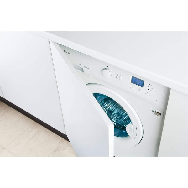 Caple WMi2006 Electronic Washing Machine, Appliance - Kitchen Suppliers Online
