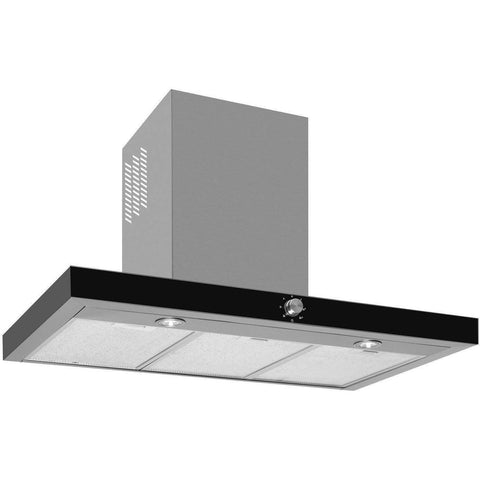 Caple Zodiac Rotary ZRC900 Wall Chimney Hood Width 900mm, Appliance - Kitchen Suppliers Online