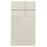 ALTO High Gloss - 140mm High Drawer Front, Various Widths, Kitchen Doors - Kitchen Suppliers Online