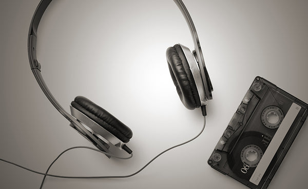 A history of headphones