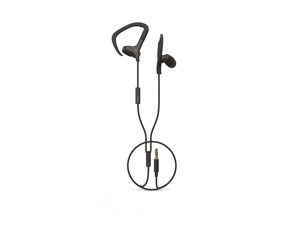 Cardio sports earphones technical specifications