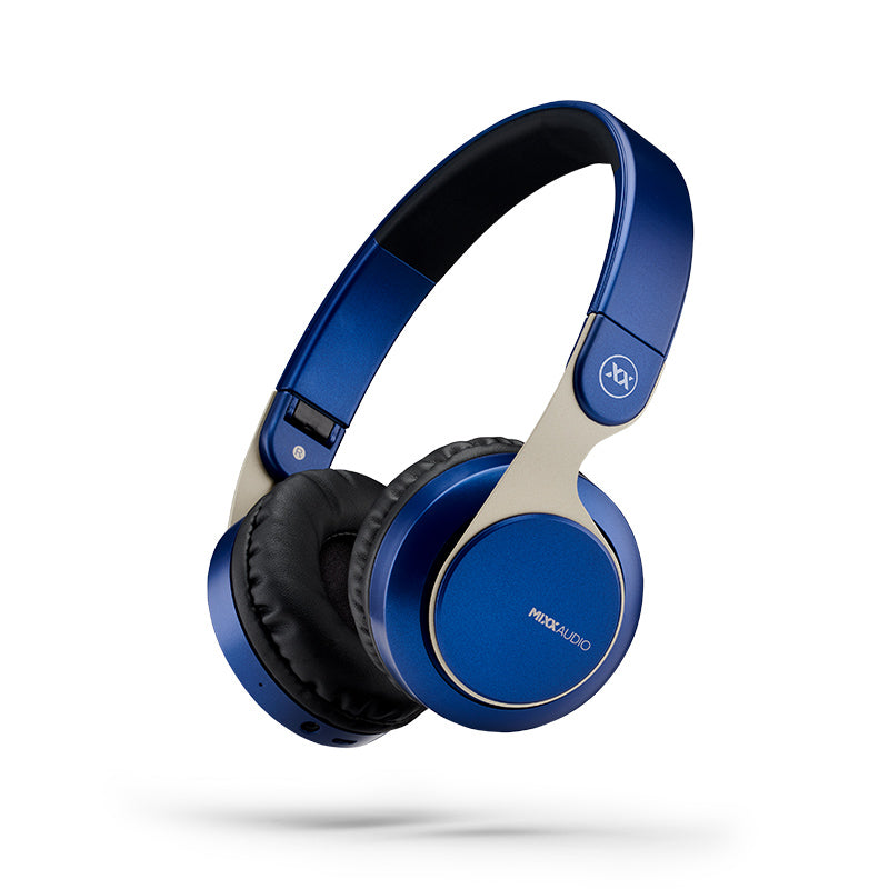 JX1 wireless headphones