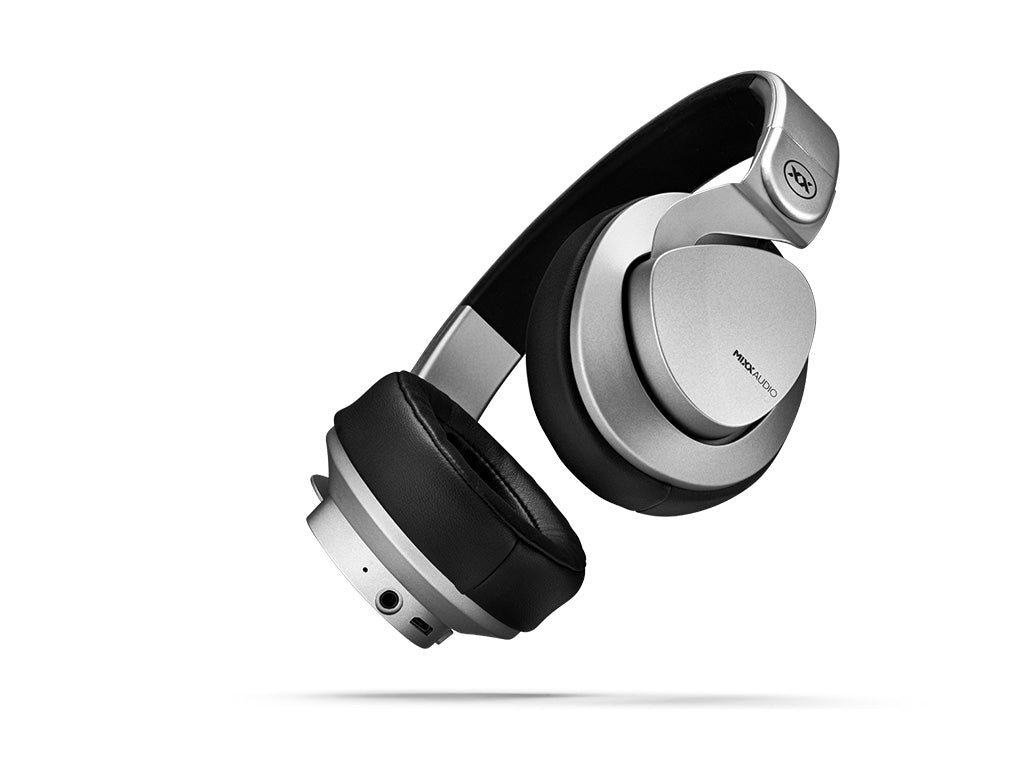 JX2 Bluetooth wireless headphones