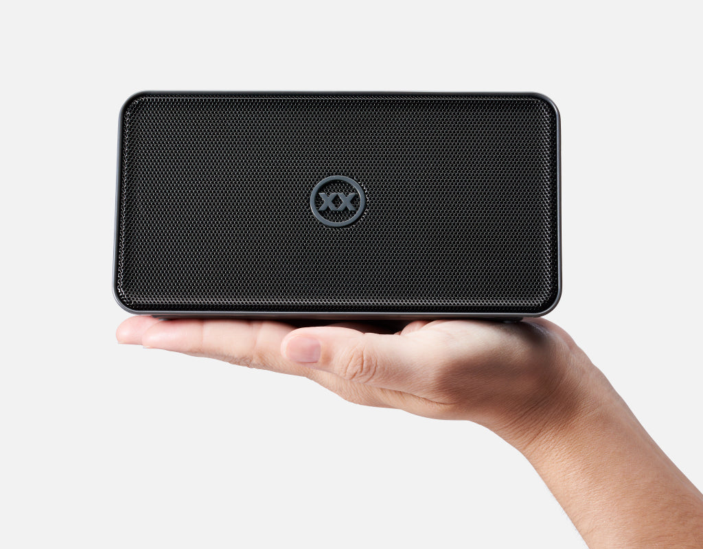 Leen 7 speaker portable design