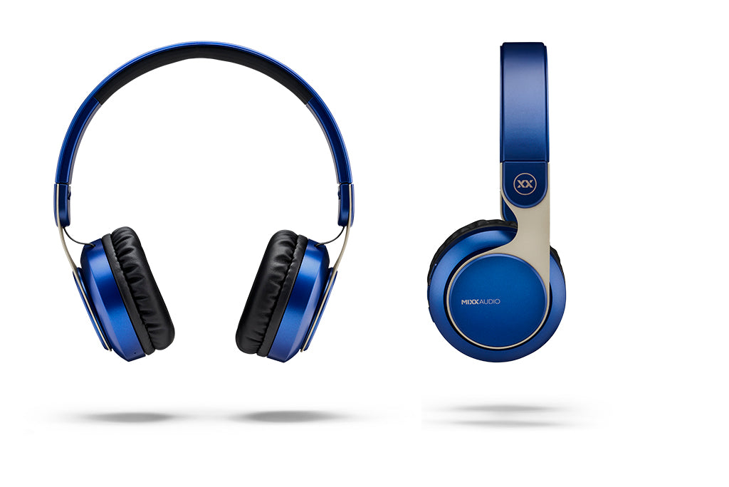 JX1 bluetooth headphones