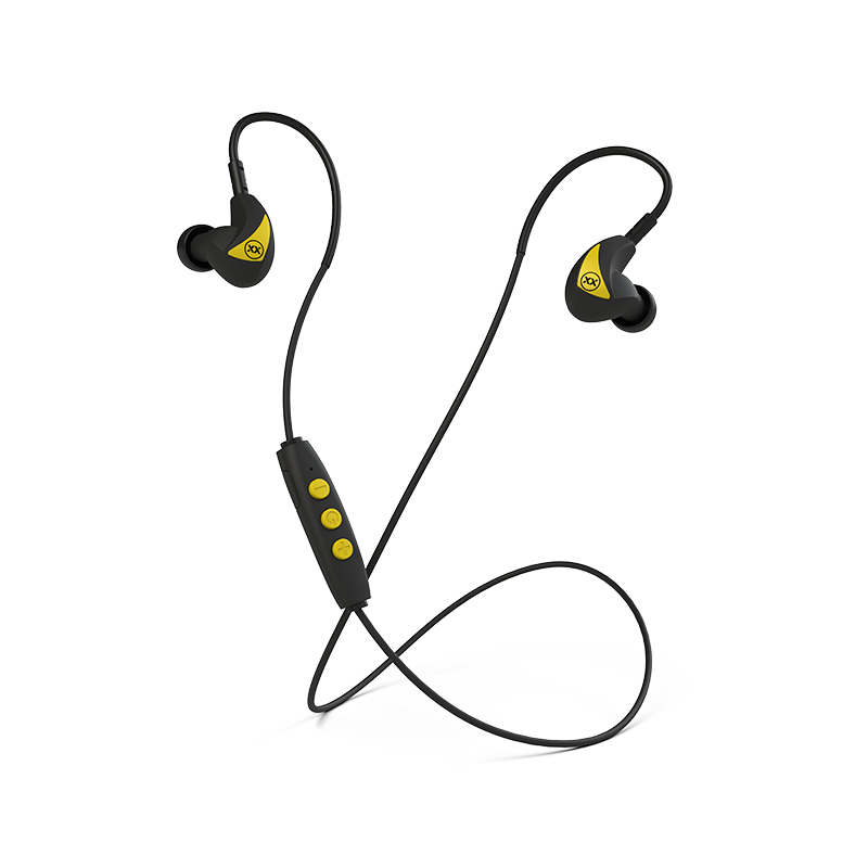 Memory Fit 2 wireless sports headphones