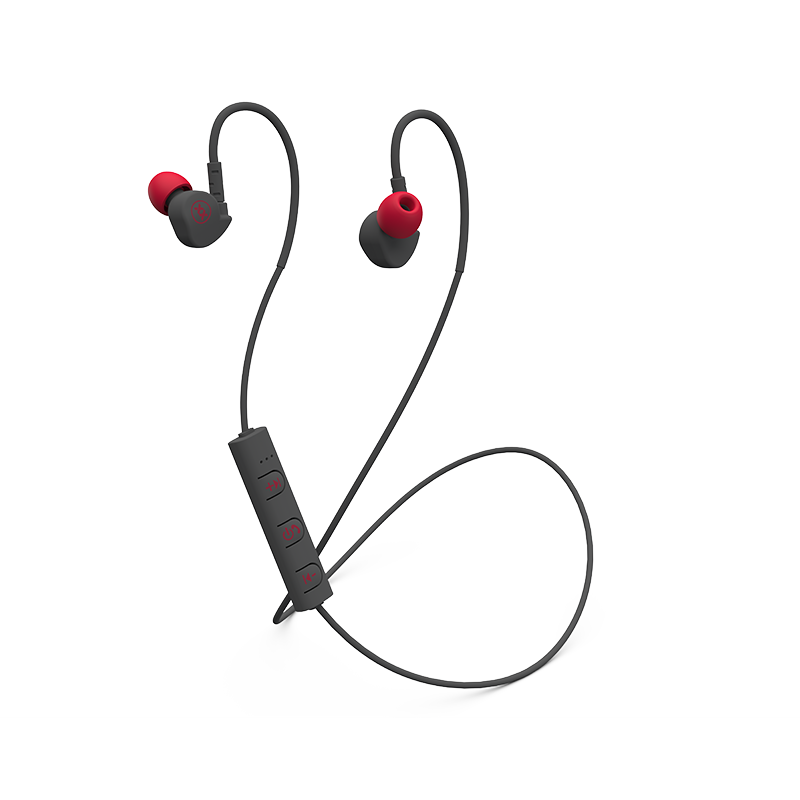 Memory Fit wireless sports headphones