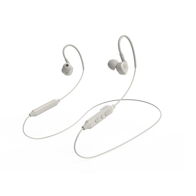 Memory Fit 5 sports headphones