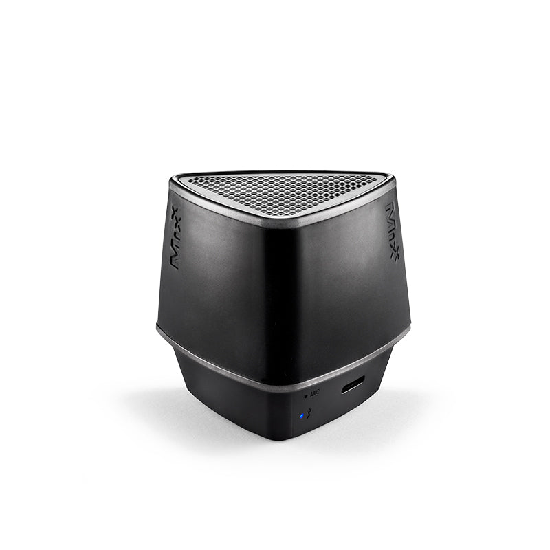 MIXX S1 wireless speaker