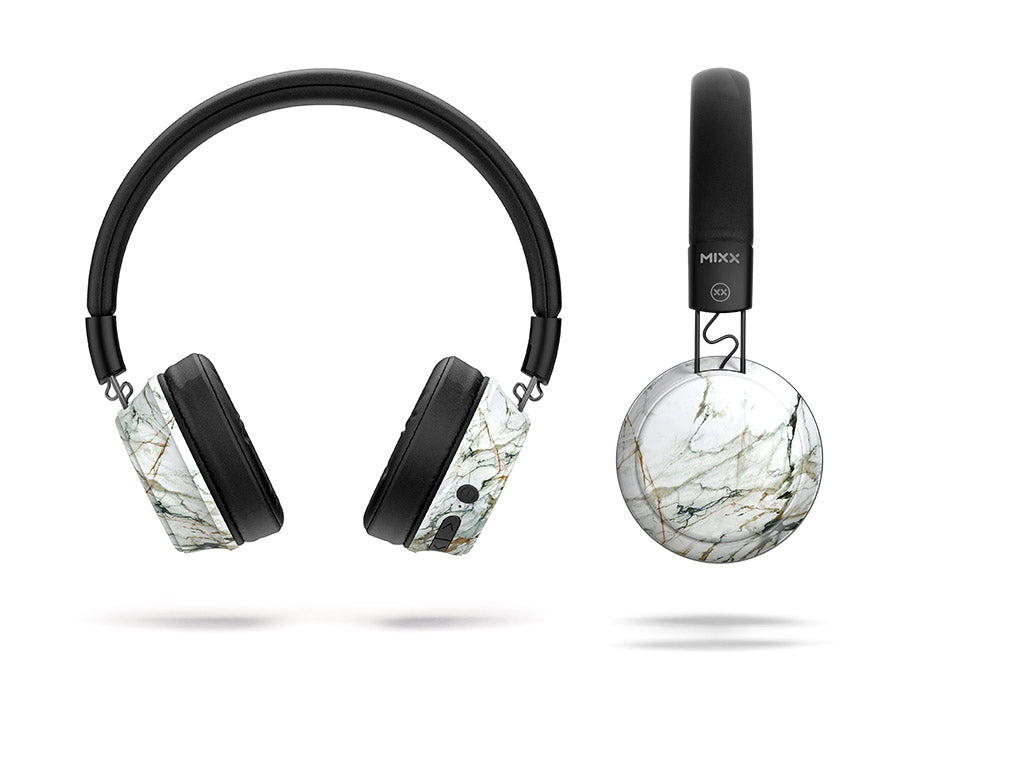 OX2 bluetooth headphones