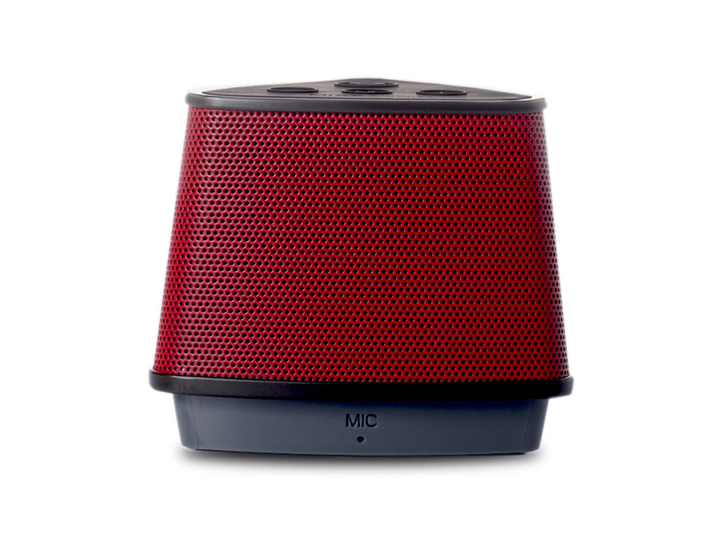 MIXX S2 Bluetooth wireless speaker red
