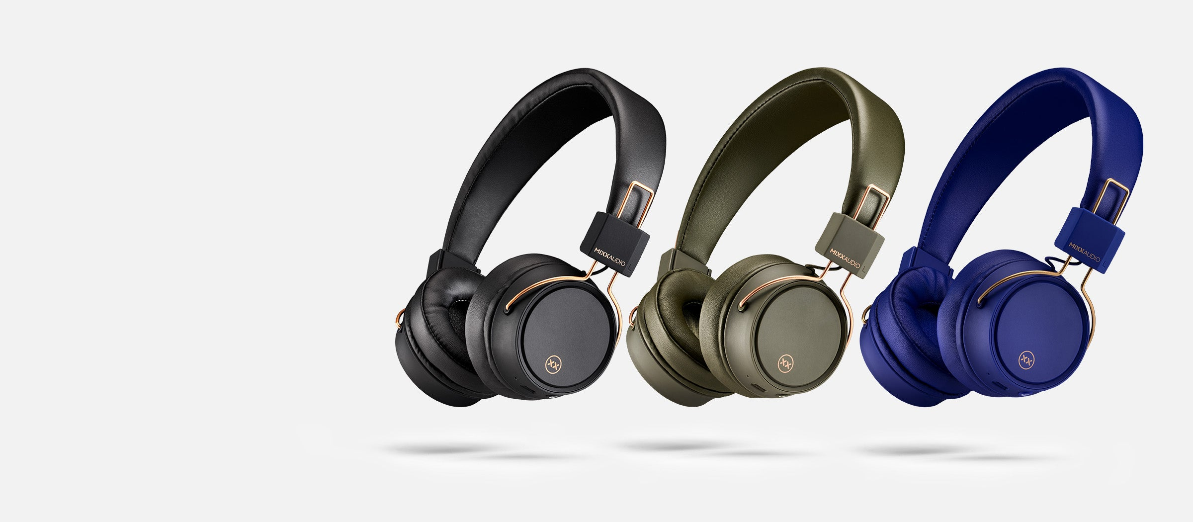 OX2 wireless headphones