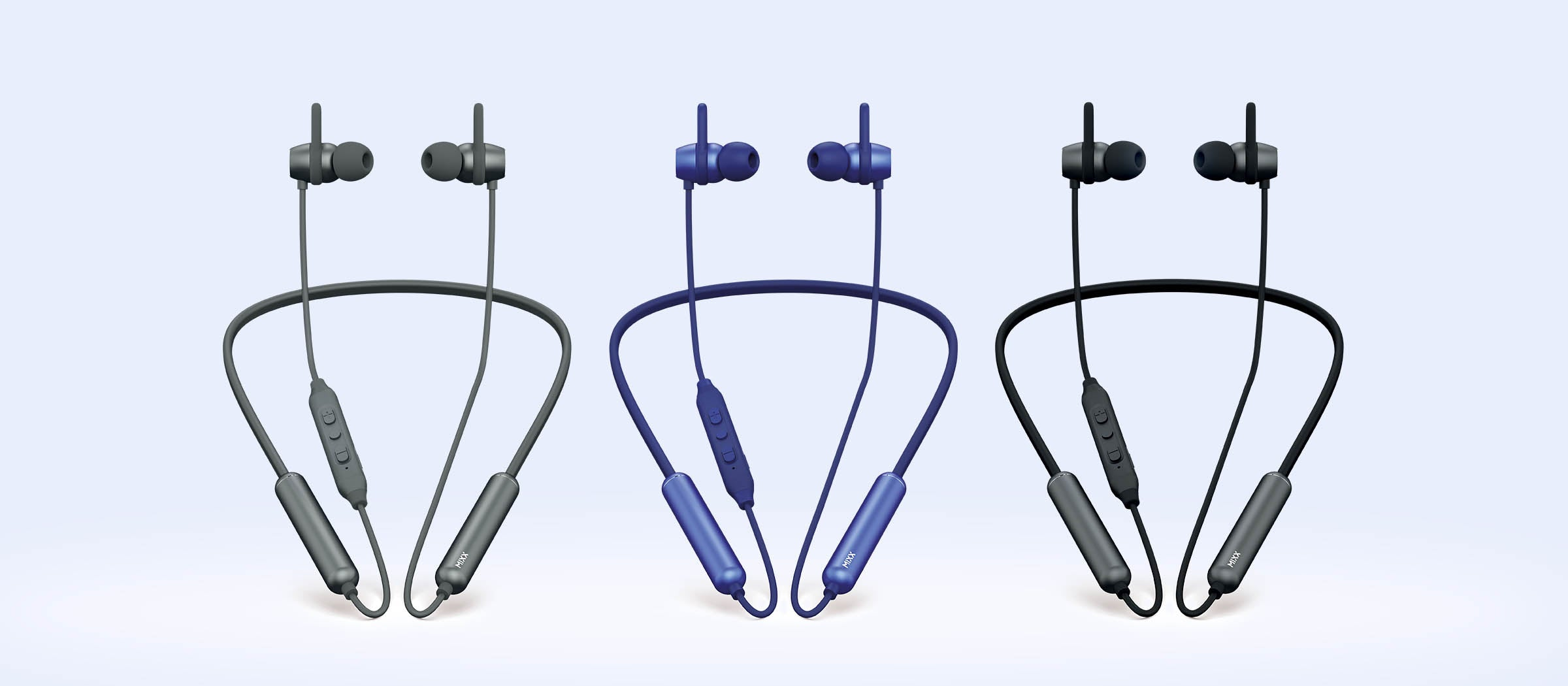 Ultrafit DX wireless headphones