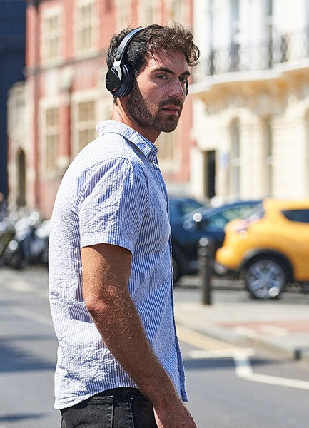 JX2 Wireless Headphones