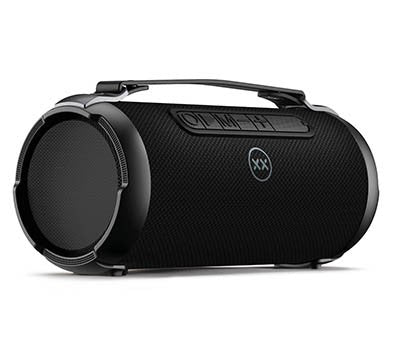 xBoost 2 wireless party speaker with 7 hours play