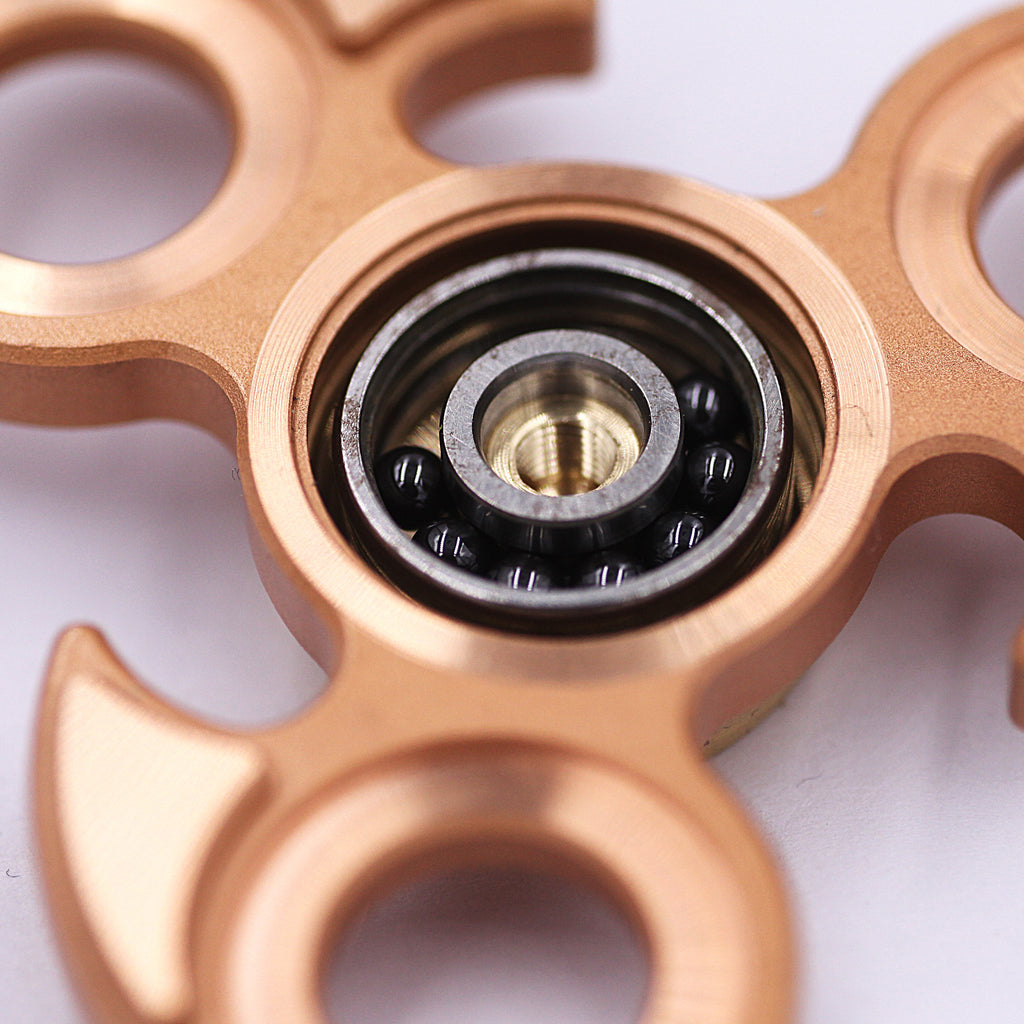 WHY FINGER SPINNER BEARINGS ARE CRUCIAL TO A SPINNER'S SUCCESS