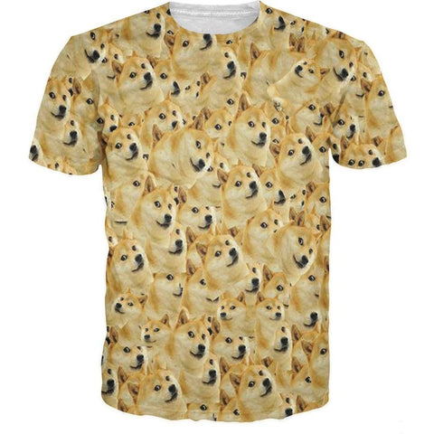 Doge T Shirt - Viral Gifts