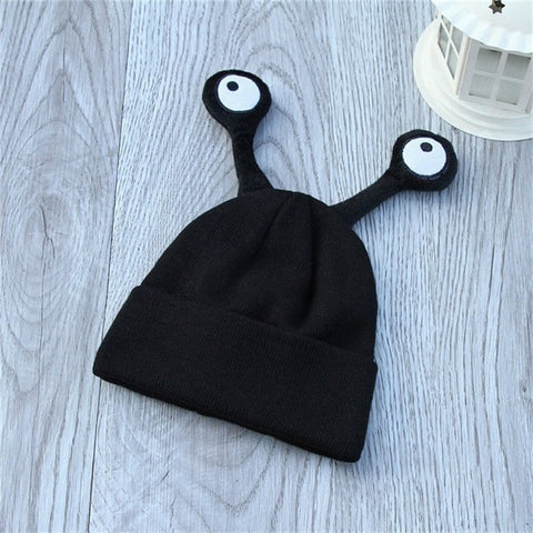 Funny Eyes Childrens Hat - Viral Gifts