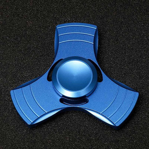 Alloy Fidget Spinner