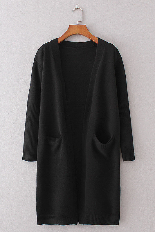 Proper Lady Long Sleeve Cardigan
