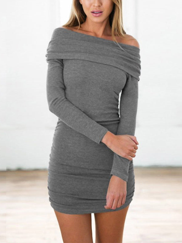 Wherever You Go Bodycon Dress