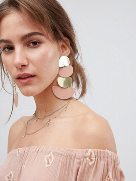 Easy Street Dangling Earrings