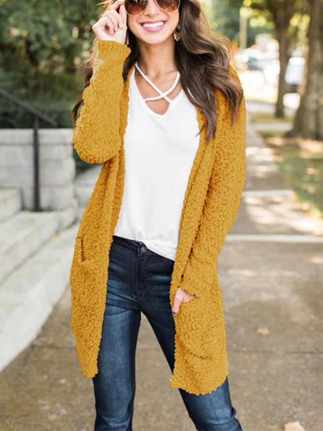 Sunday Everyday Oversized Cardigan