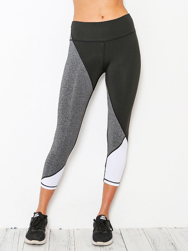 Dusk Sports Color Block Legging
