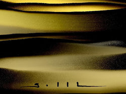 Dunes - Greeting Card - GallaherGallery.com
