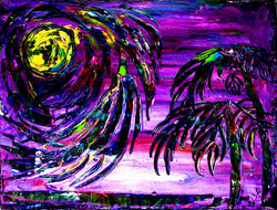 Blue Hawaii - GallaherGallery.com