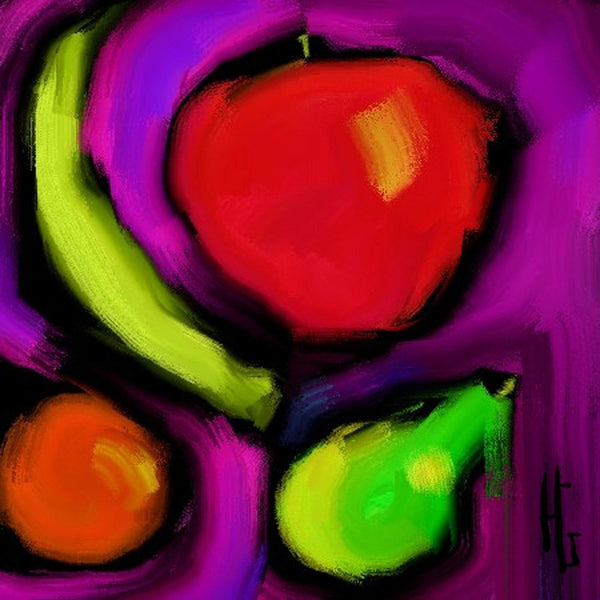 Fruit - GallaherGallery.com