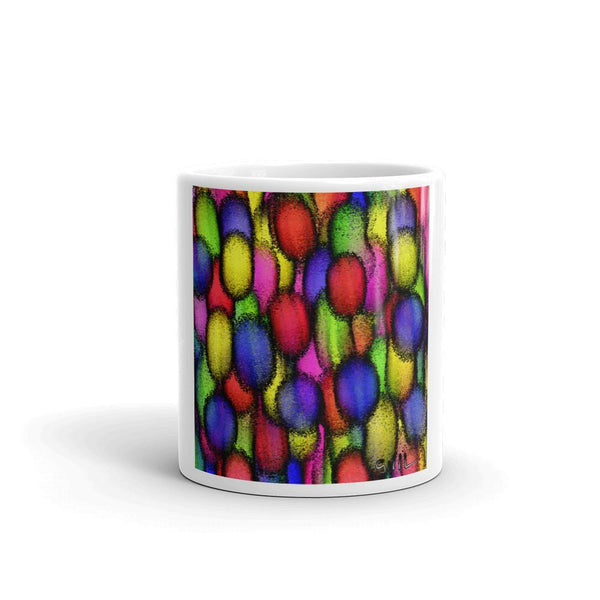 Balloon Fields - Mug - GallaherGallery.com
