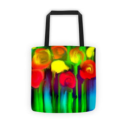 Bouquet - Tote bag - GallaherGallery.com