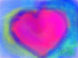 Valentine - Greeting Card - GallaherGallery.com
