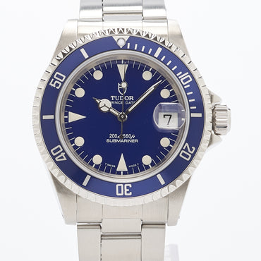 Tudor Submariner Full Set