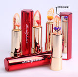 AUTHENTIC KAILIJUMEI LIPSTICK - FAMOUS COLOR CHANGING FLOWER JELLY LIPSTICK These Will Beautify Your Lips