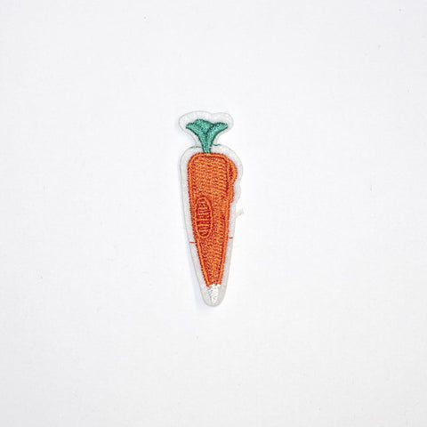 PC2061 - Carrot Orange Small (Iron On)