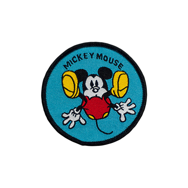 PH762 - Mickey Mouse (Sew on)