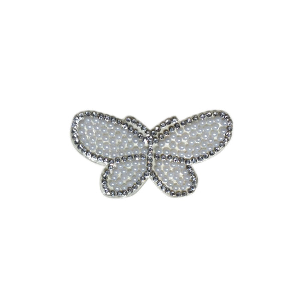 PT362 - Stone Butterfly Small (Iron on)