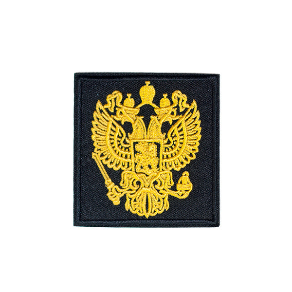 PH777 - Kingdom Badge (Iron on)
