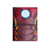 H00046 - Iron Man Passport Holder