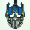 L00337 - Transformers Head Luggage Tag