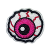 PH209 - Pink Eye Ball (Iron on)