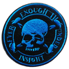 PH214 - Blue Enough Insight (Iron on)