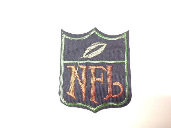 PT319 - NFL Badge (Sew on)