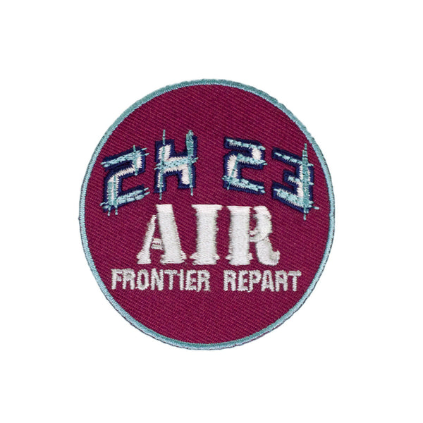 PT451 - Air Badge (Iron on)