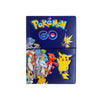 H00003 - Pokemon Go Passport Holder