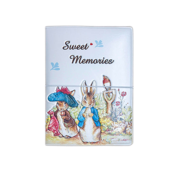 H00001 - Sweet Memories Passport Holder
