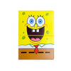 H00024 - Sponge Bob Passport Holder